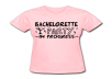 make a custom T-Shirt for your bachelorette party